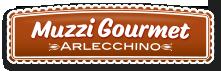 Muzzi Gourmet Logo